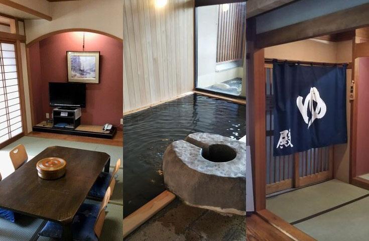 今年オープンしたばかりの「黒部サンバレーホテル」