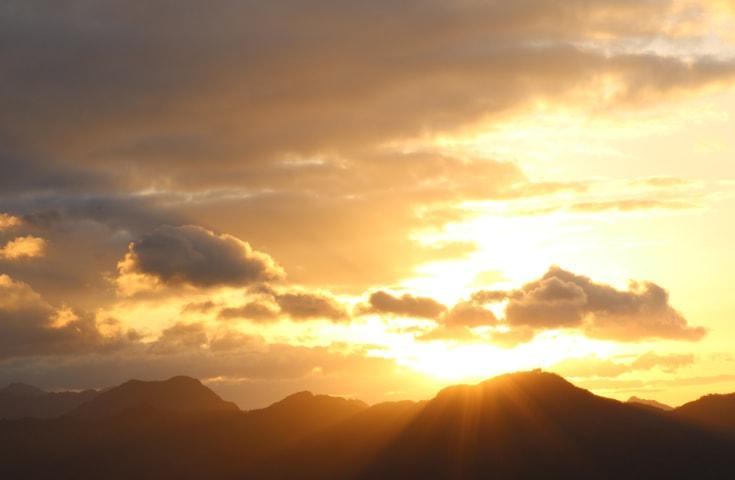 天下の剣「箱根」駒ヶ岳から拝むプレミアムな初日の出!