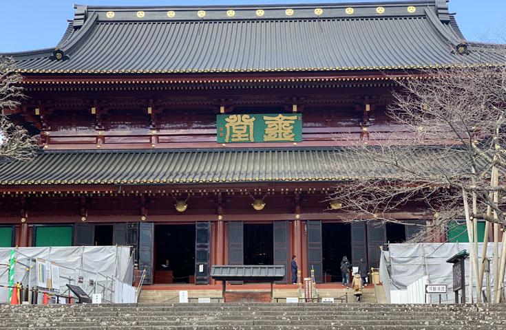 日光東照宮の国宝「陽明門」のお披露目で話題!日光の社寺を散策!