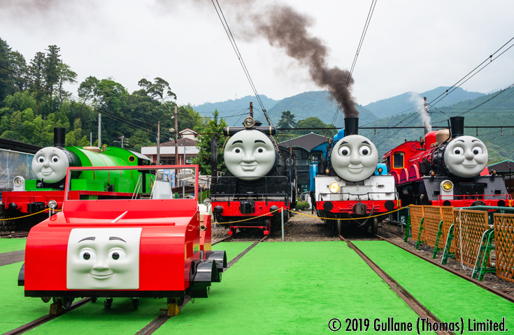 (C)2019Gullane(Thomas)Limited.