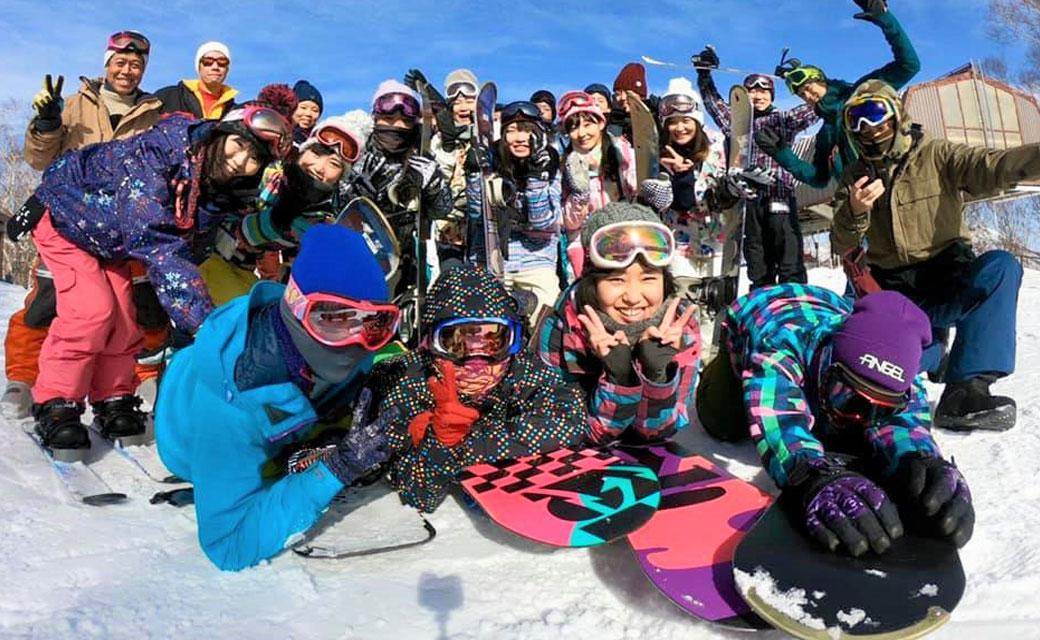 学生限定 格安スキー スキー&スノボバスツアー2020~2021 | Vipツアー ...